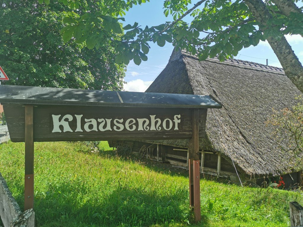 Klausenhof Herrenschried