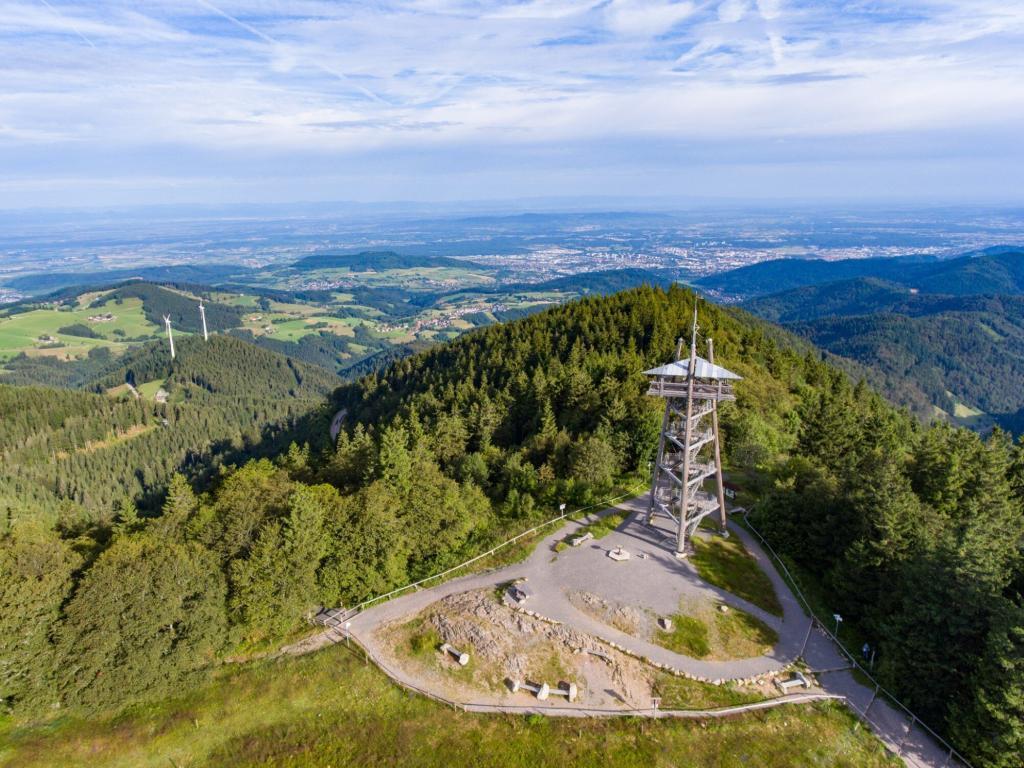 Eugen-Keidel Turm