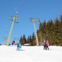 مركز التزلج Muggenbrunn