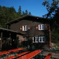 Berggasthaus Hasenhorn bei Todtnau