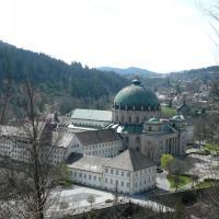 Cathédrale Saint-Blasien