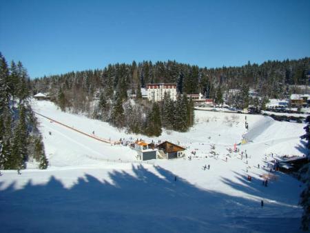 Notschrei ski lift