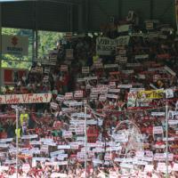 SC Freiburg-stadion