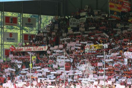 Stadion SC Freiburg