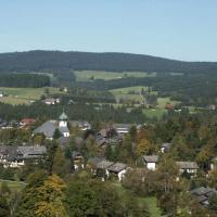قرية Hinterzarten