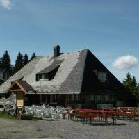 Baldenweger Hut