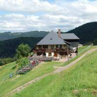 Höfner Hut возле Кирхцартена