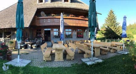Hinterwaldkopfhütte