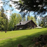 Skihütte Bad Wildbad