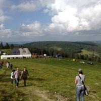 Laurentius Festival op de Feldberg