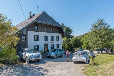 Restaurant de montagne Kohlerhof