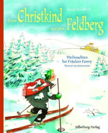 Презентация книги: За Христа на Фельдберге