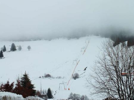 День лавинного курса в Шварцвальде