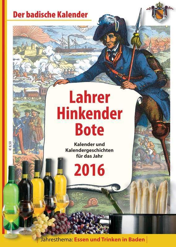 Lahrer limping messenger