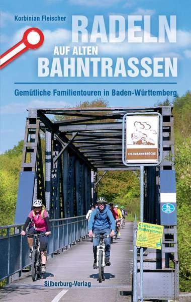 Faire du vélo sur les anciennes lignes de chemin de fer