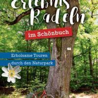Avventura in bicicletta nello Schoenbuch