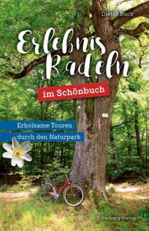 مغامرة ركوب الدراجات في Schoenbuch
