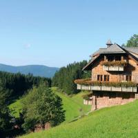 Renchtalhütte возле Бад-Петерсталь-Грисбах