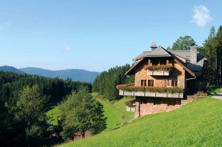 Renchtalhütte bei Bad Peterstal-Griesbach