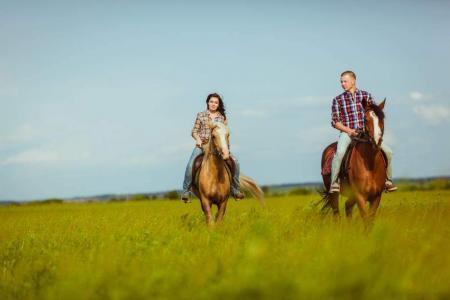 Vacanze a cavallo: un momento clou per i bambini nel tempo libero