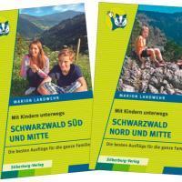 Buchvorstellung: Mit Kindern unterwegs