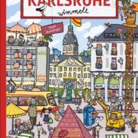 Presentazione del libro: Karlsruhe pullula di