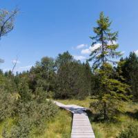 Ontdek het nationale park op de juiste manier.