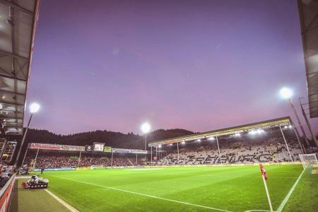 SC Freiburg via Twitter