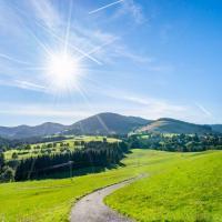 Bernau en Forêt-Noire