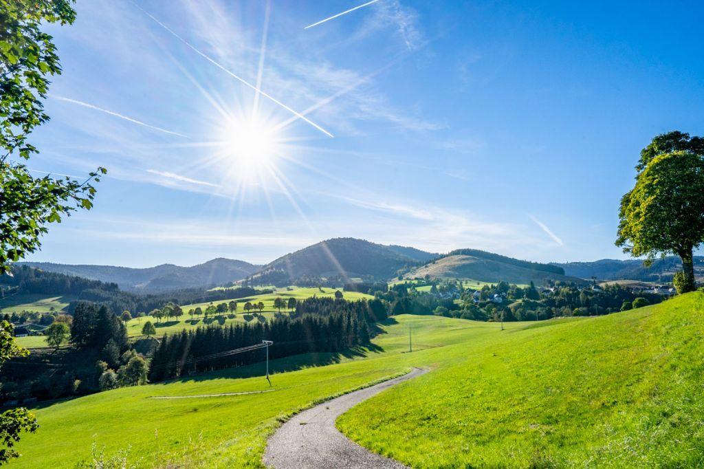 Bernau im Schwarzwald