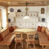 Стол с духовкой в Канделгофе