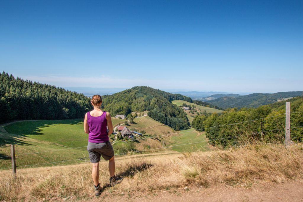 Gemeinsam den Schwarzwald erkunden.