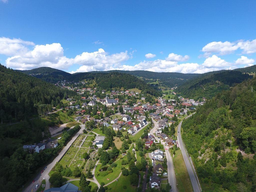 Todtmoos im Südschwarzwald