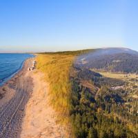 Des vacances en mer du Nord ou en Forêt-Noire?