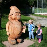 תמונה: מידע תיירותי Oberharmersbach