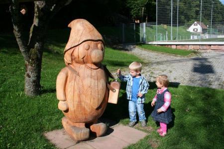 Immagine: Tourist Information Oberharmersbach