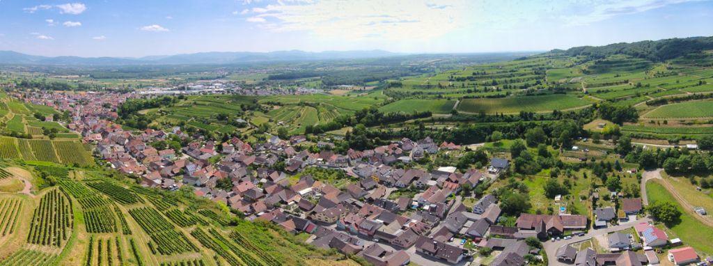 Bötzingen am Kaiserstuhl