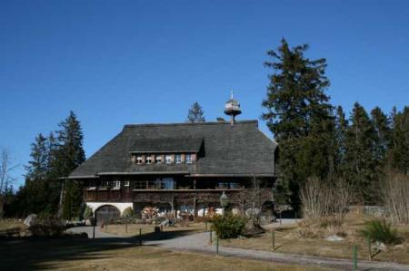 Hüsli streekmuseum