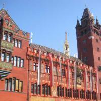בית העירייה של באזל
