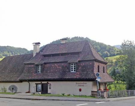 Heimatmuseum Klösterle