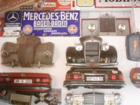 Vehicle Museum Marxzell