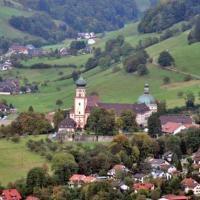 Монастырь Святого Трудперта