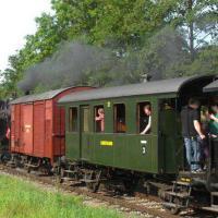 Кандертальская железная дорога