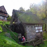 Straubenmühle