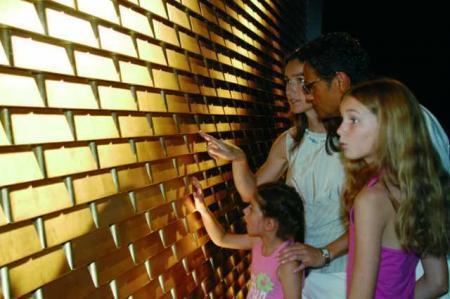 קיר זהב בעולם התכשיטים