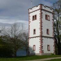 Hohe Flum Turm