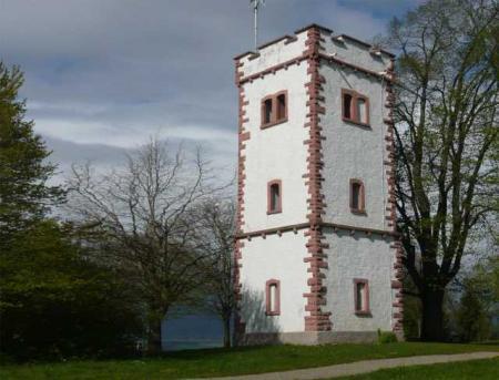High Flum Tower
