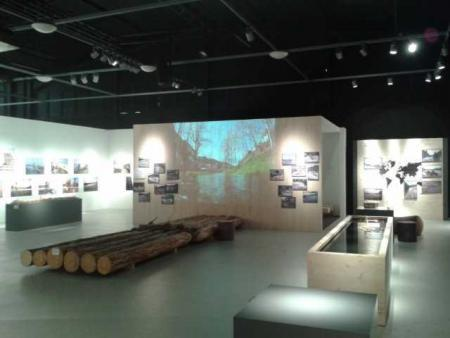 Centro visitatori Hansgrohe AG