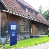 Лыжный музей Хинтерцартен