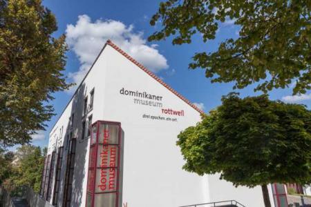 Musée dominicain Rottweil